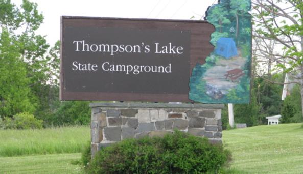 Thompsons Lake State Park
