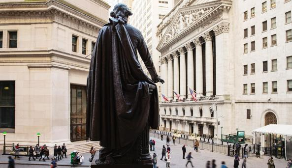 Wall Street Experience, The
