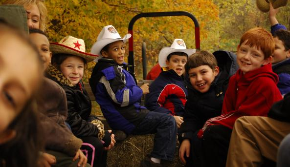 Pine Ridge Dude Ranch - for the day, the week or the weekend!