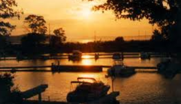 French Creek Marina and Campground