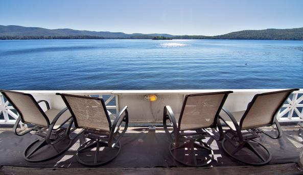 Still Bay Resort