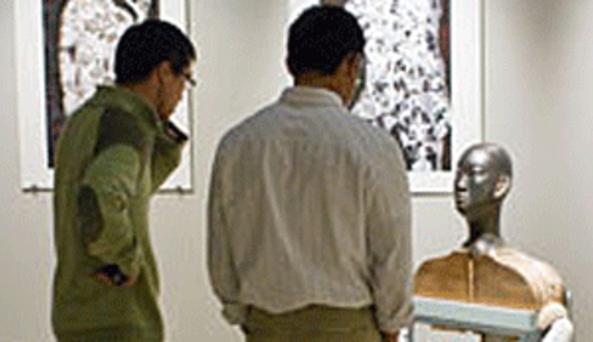 Weeks Gallery