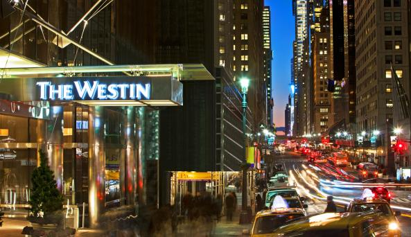 Westin New York Grand Central NYC