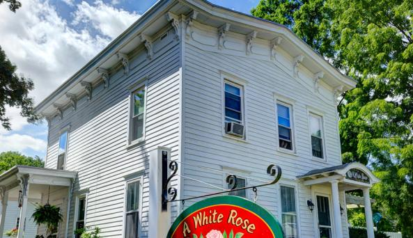 White Rose Bed and Breakfast