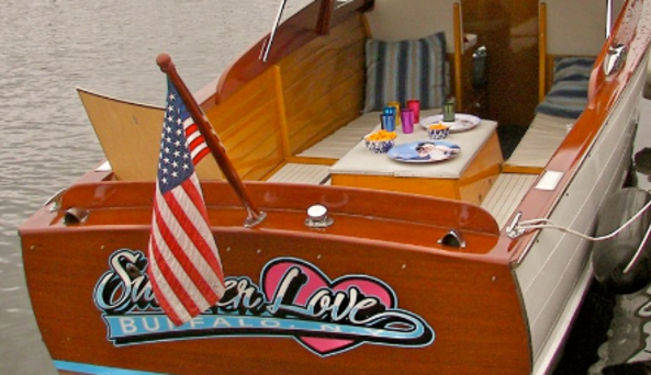 wny classic cruises image