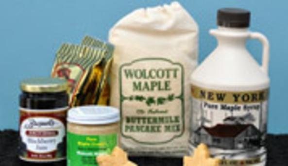 wolcott maple