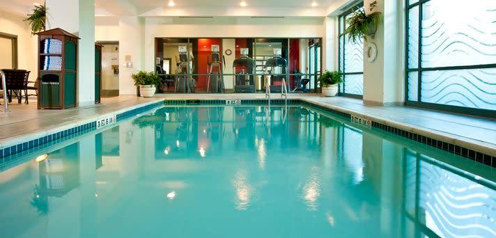 Springhill Suites Sacramento