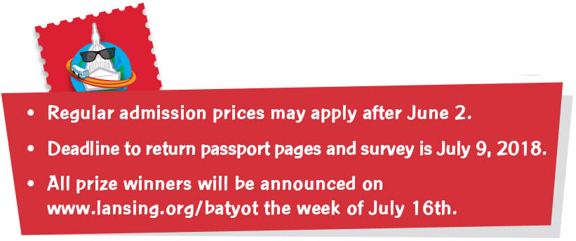 Batyot Prize Conditions