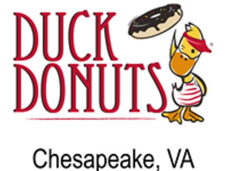 Duck Donuts Chesapeake