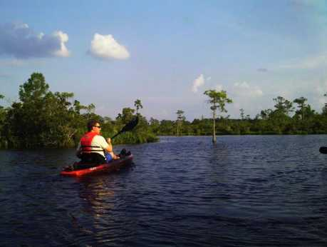 Adventure Kayak Tours