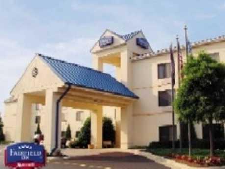 Fairfield Inn and Suites - Exterior