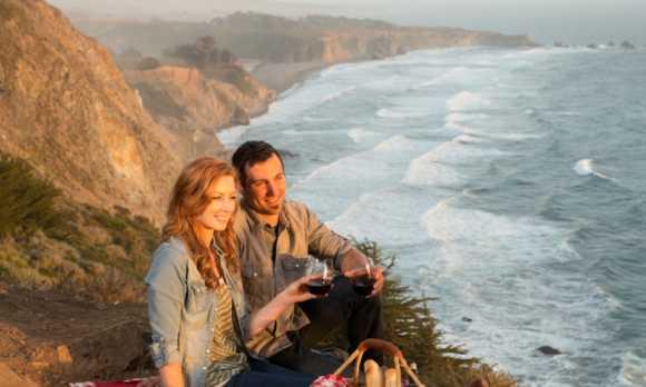 RPSS_23 Ragged Point San Simeon Picnic Couple.jpg