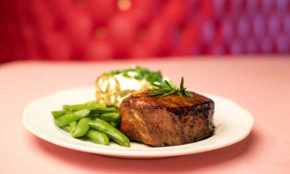 Alex Madonna's Gold Rush Steak House Steak Dinner0.jpg