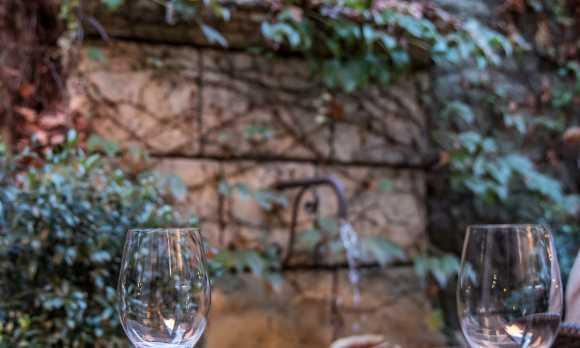 Thomas Hill Organics Wine Glasses