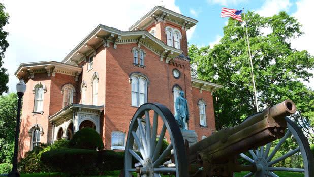 Fenton History Center