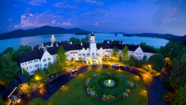 The Sagamore Resort - Photo Courtesy of The Sagamore Resort