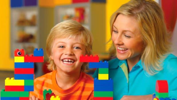 LEGO Best Of Brick Calendar