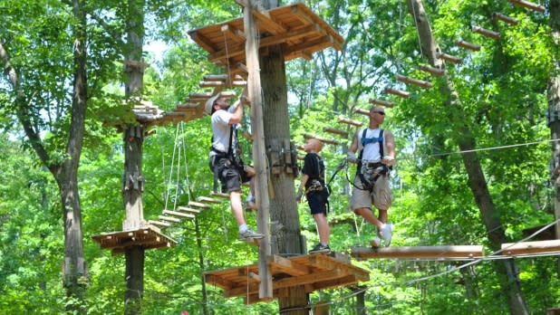 Copy of The Adventure Park at Long Island, Wheatley Heights