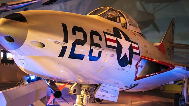 Cradle of Aviation Museum -- Photo by Jennifer Baxmeyer