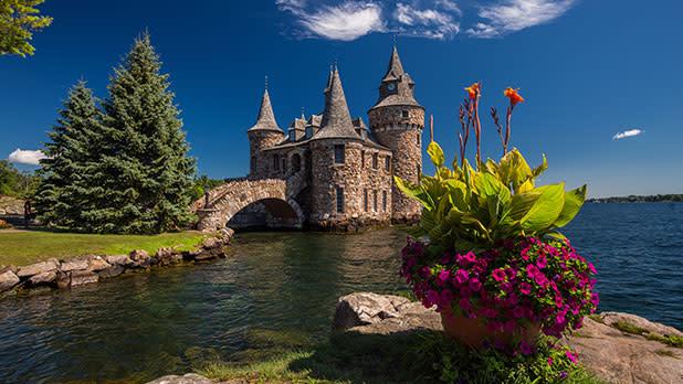 Boldt Castle - Photo by Beautiful Destinations