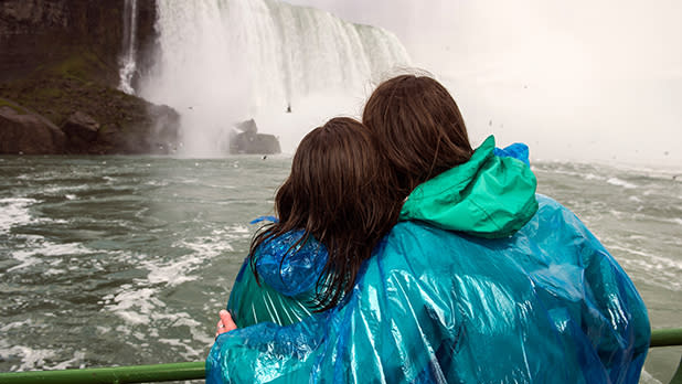Maid of the Mist - Photo Courtesy of Maid of the Mist