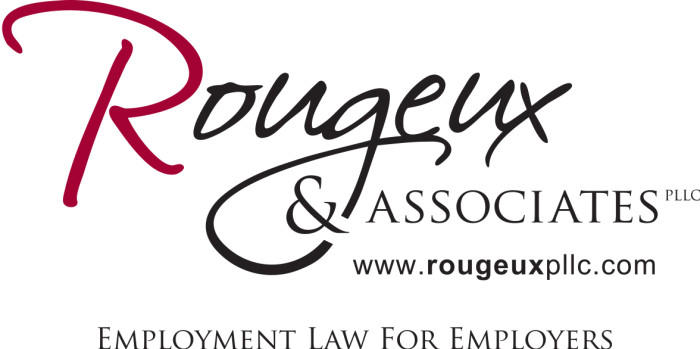 Rougeux-Associates logo