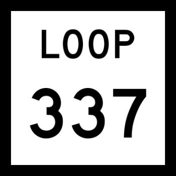 Loop-337-sign