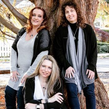 Curve Appeal will perform at the North Salem Old Fashion Days (photo courtesy of Curve Appeal Facebook page)