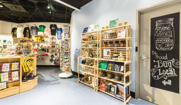 South Shore Gift Shop