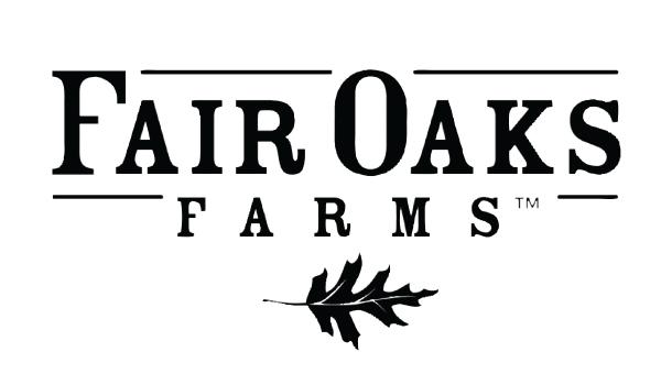 Fair Oaks Farms logo