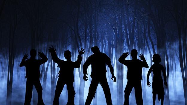 Zombie Hunts in Lake Charles