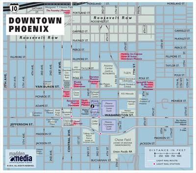 2014 downtown phoenix map jpg