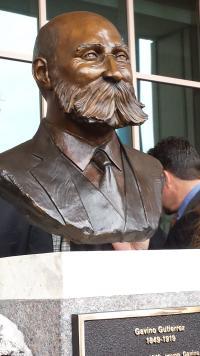 Gavino Gutierrez Riverwalk