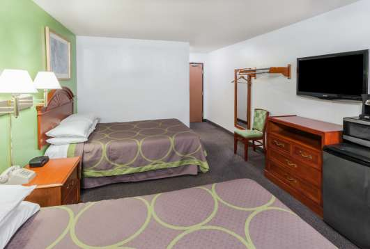 15% Off at Super 8 Motel Merrillville