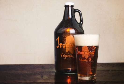 $1 Off Growler Fills Thursday