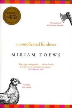 Miriam Toews Manitoba Literary Legend