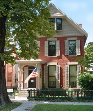 susan-b-anthony-house-&-museum