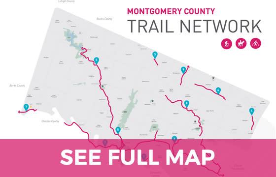 Trails Map Button