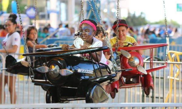 Houston Children's Festival