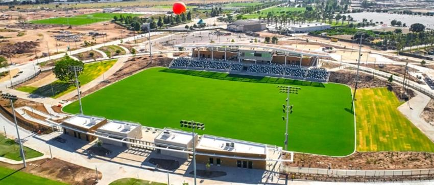 OC Soccer Club Stadium