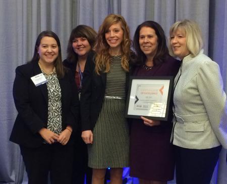 GLCVB Wins 2017 MSAE Best CVB Award