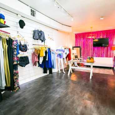 Kay's Women's Clothing Store