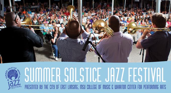 Summer Solstice Jazz Festival