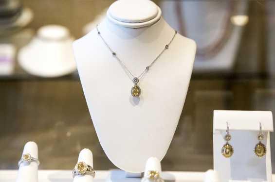 Hands Jewelers