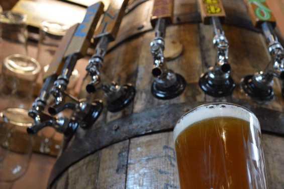 Boot n Flute Beer