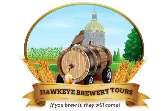 Hawkeye Brewery Tours