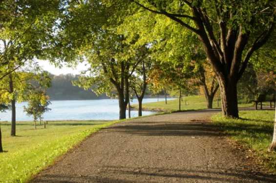 Trails at Kent Park