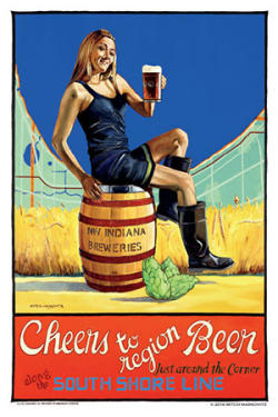 Brewery-Poster-Cheers-to-Region-Beer