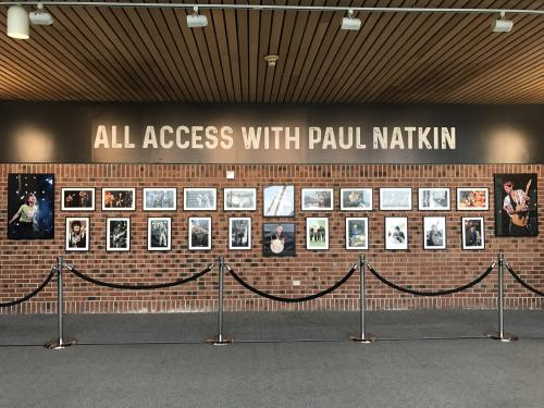 All Access with Paul Natkin