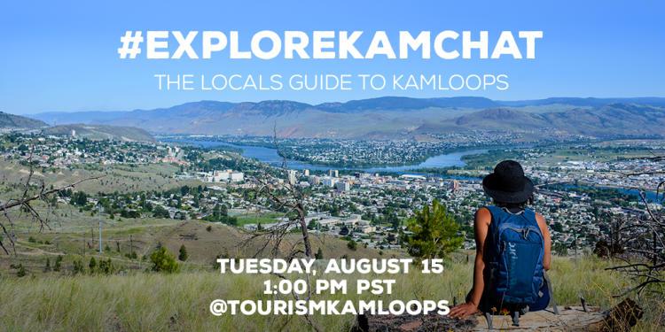 #ExploreKamChat